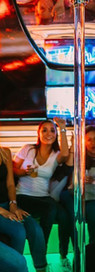 Party Bus Tour in Punta Cana