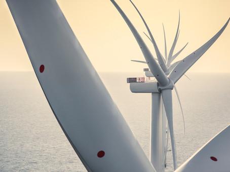 Seagreen Offshore Wind Farm passes major CfD milestone