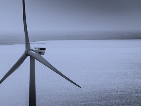 Seagreen project kick starts Scotland's green recovery