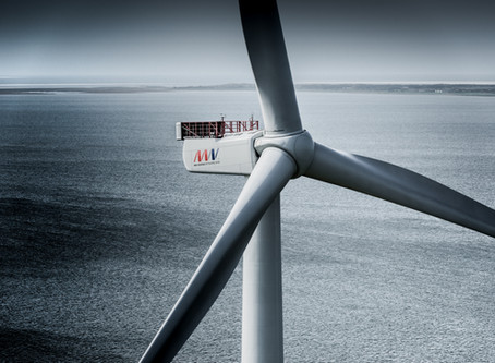 Turbine supply contract for Seagreen finalised