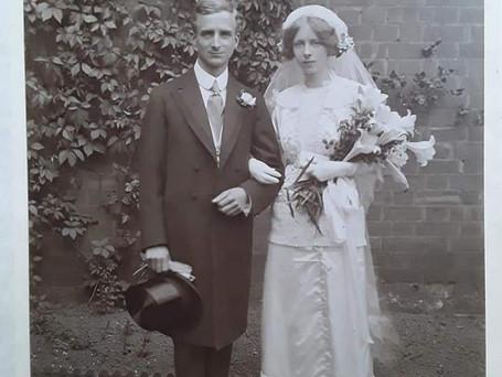 Ludgrove and Murfin wedding
