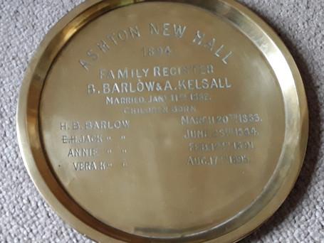 Brass - Bennett Barlow