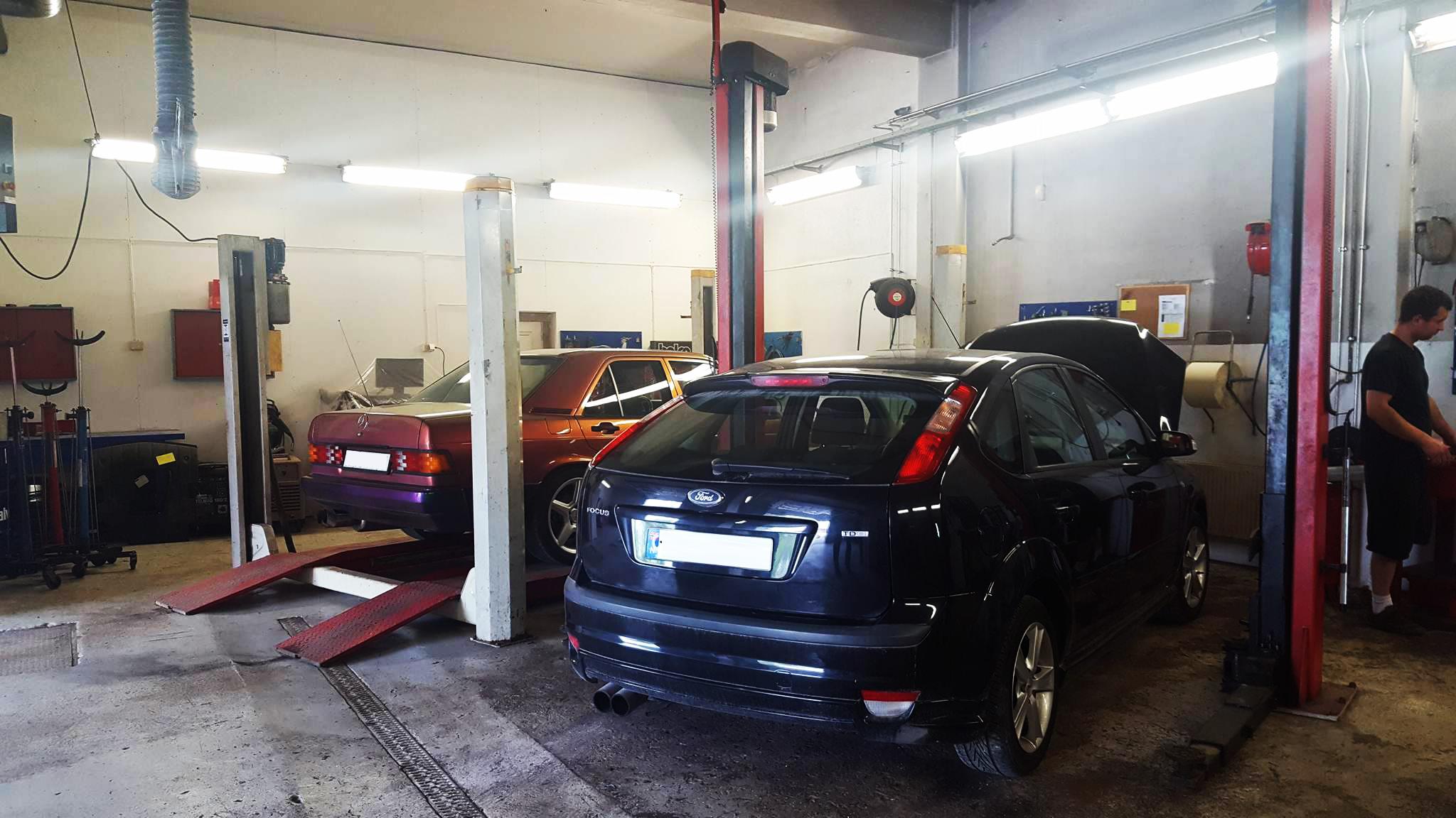Per's Auto og Deler AS