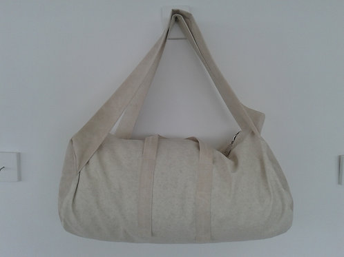 Unisex sports bag for Takaka