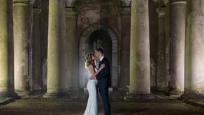 Camila & Ben's Wedding Photography at De Vere Wotton House in Guildford