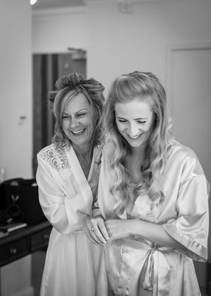 Anneka and Adam Wedding Photography