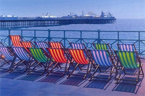 Brighton Sunny
