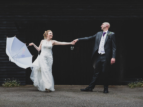 Ben & Lisa Wedding Photography at Random Hall, Five Oaks, Billingurst