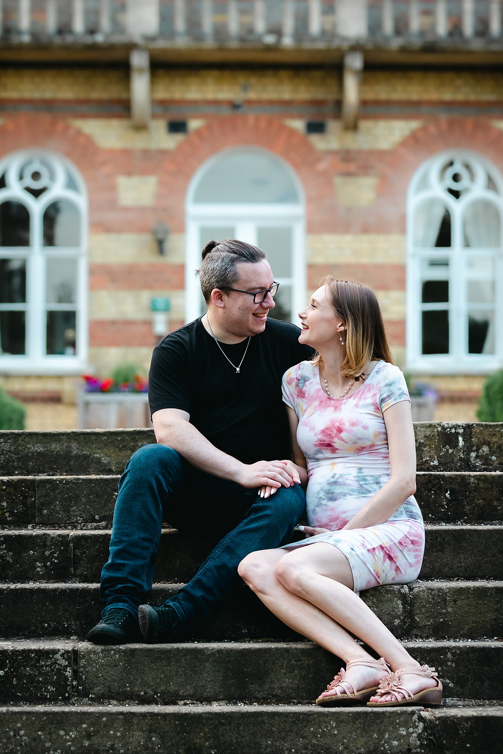 Steve and Tania Photography - Sussex Maternity Photographers