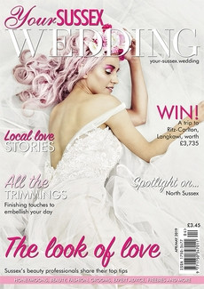 Your Sussex Magazine - featuring Steve and Tania Photography