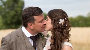 Chris & Becky Wedding, St Albans, Hertfordshire