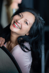 portrait photography by Tania Jonas