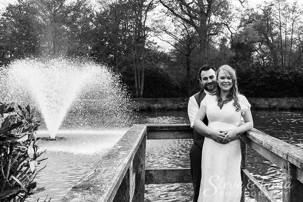 Wedding Photography at the Ashdown Park Hotel East Grinstead