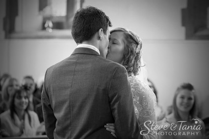 Covid 19 wedding photography