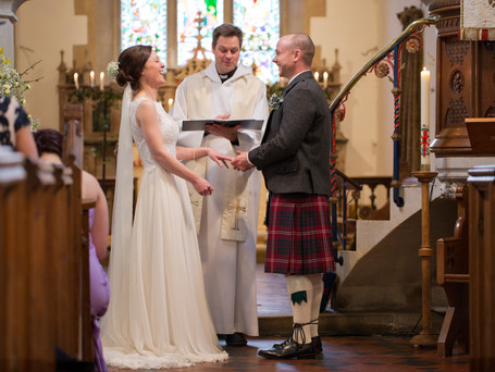 Micro Weddings - Special Offers