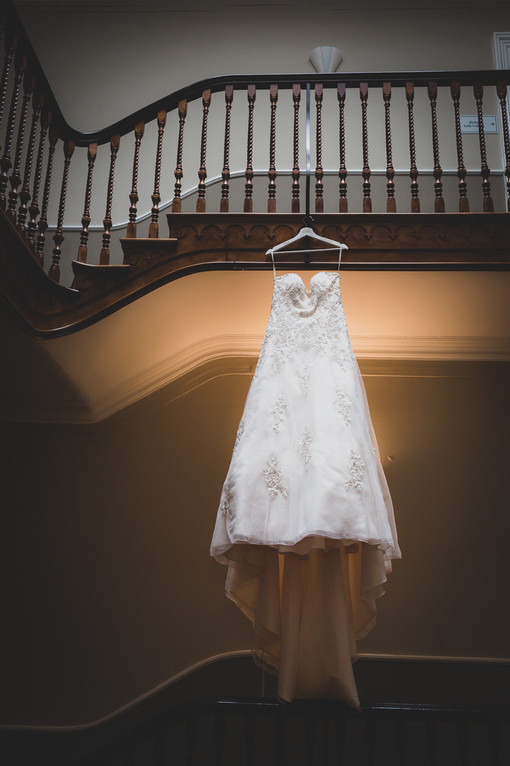 Lisa and Adrian Wedding Photography