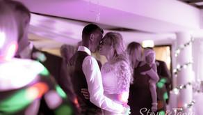 Emma & Darren's Wedding at the Gatwick Europa Hotel