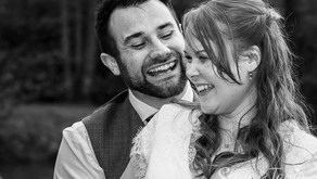 Becca and Daniel's Wedding at the Ashdown Park Hotel East Grinstead