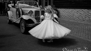 Glenn and Leila's Wedding in Kent