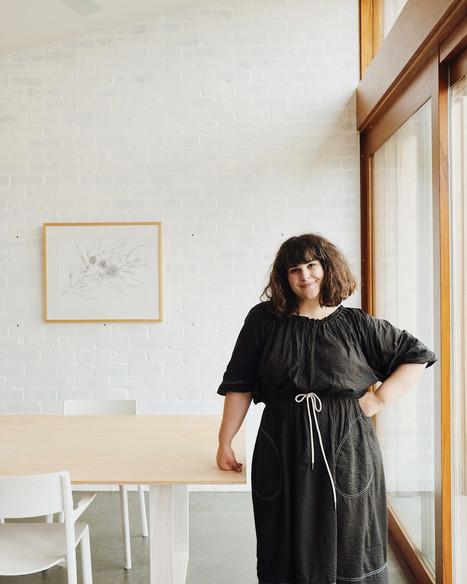 the sociable weaver x julia busuttil nishimura