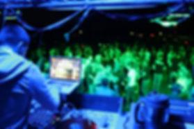 Powercruise USA NightPart DJ