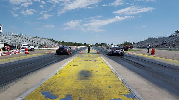 Powercruise USA BIR Street racing
