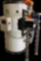 StorPlate SPPC DHW Generator