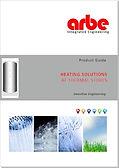 Arbe AF Thermal Stores