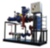 Arbe HevaSteam Plate Heat Exchanger Packages