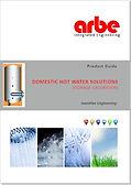 Arbe AL Storage Calorifiers