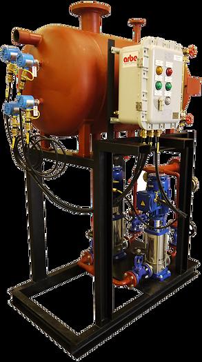 ATEX Certified Condensate Unit