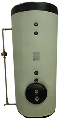 Arbe Stainless Steel Storage Calorifier