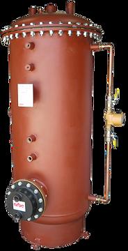 Arbe Copper-Lined Storage Calorifier