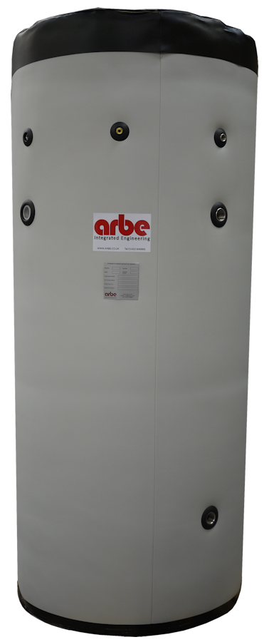 Arbe ADX Direct Storage Cylinder