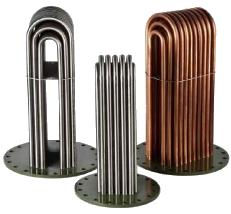 Arbe U-Tube Heater Batteries