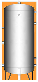 Arbe AD Direct Cylinders