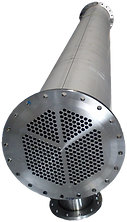 Arbe CT Tubular Heat Exchangers