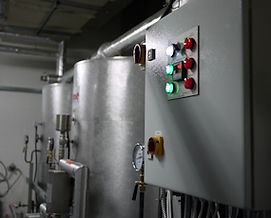 Arbe Heat Recovery Systems