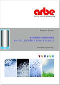 Arbe AV Chilled Water Buffer Vessels