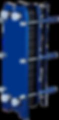 Arbe APK Gasketed Plate Heat Exchangers