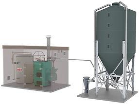 Arbe Biomass System Design