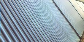 Arbe Solar Thermal System Design
