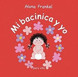 Potty book in Spanish