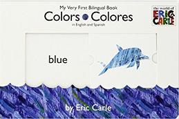 Colors - Colores
