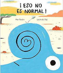 ¡Eso no es normal! (Ages 2-6)
