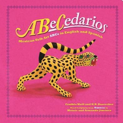 Best ABC Books in Spanish