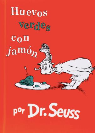 Kids' books in Spanish