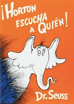 Libros infantiles traducidos