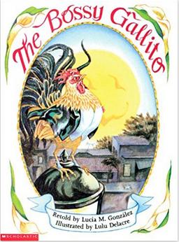 El gallo de bodas (Ages 2-5)