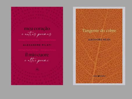 Dois livros de poesia